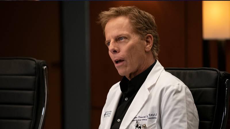 Fora de 'Grey's Anatomy', Greg Germann tem estreia confirmada na 2ª temporada de 'Amigas para Sempre'
