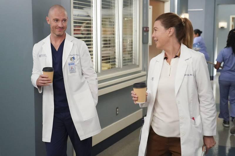 Por que os fãs de 'Grey's Anatomy' não podem perder o episódio 18x03 da série?