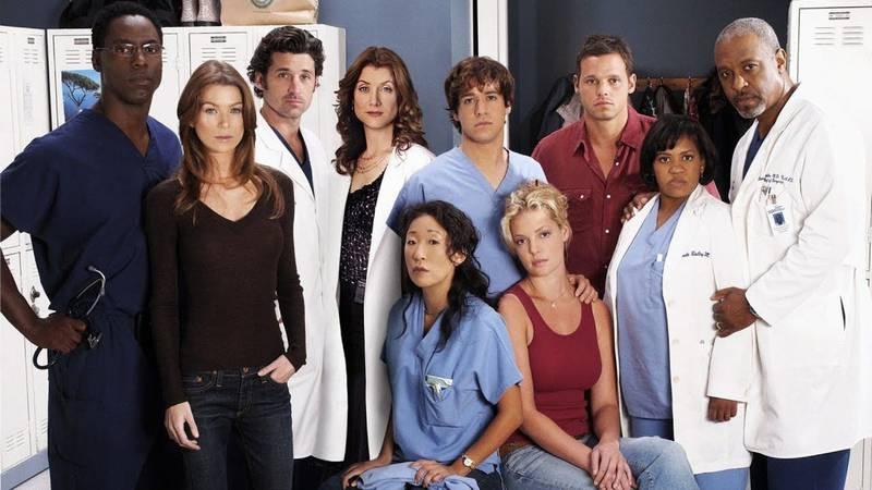 Grey's Anatomy: Assim você poderá reprisar episódios antigos semanalmente no Brasil