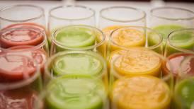 Os 5 melhores sucos de frutas e vegetais para matar a fome