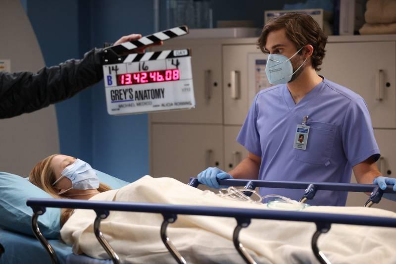 Grey's Anatomy: Isso é o que se espera para a 18ª temporada da série
