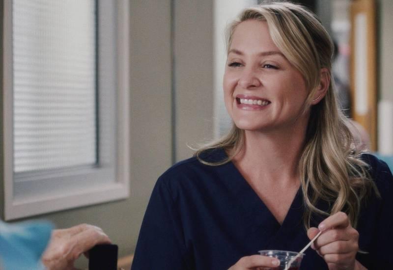 Saudades da Arizona de 'Grey's Anatomy'? Jessica Capshaw publica novas fotos e enlouquece fãs; confira
