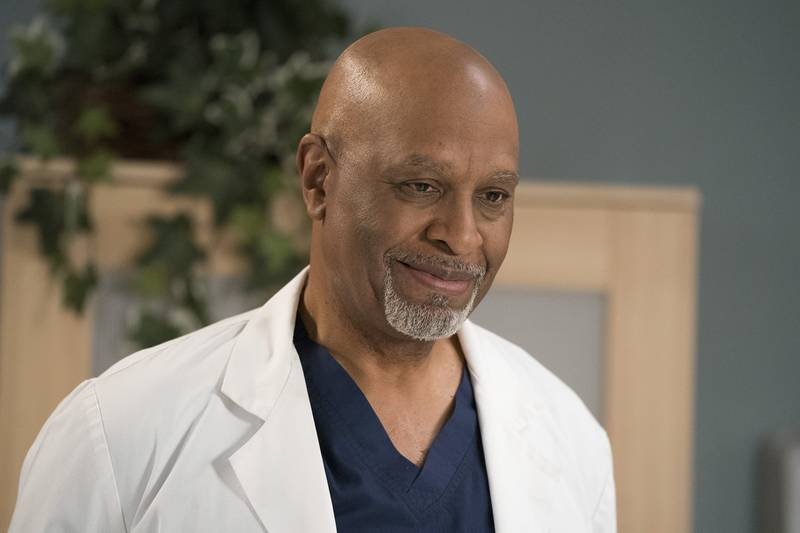 Grey's Anatomy: Fãs se emocionam e vão à loucura com nova foto de James Pickens Jr.; confira